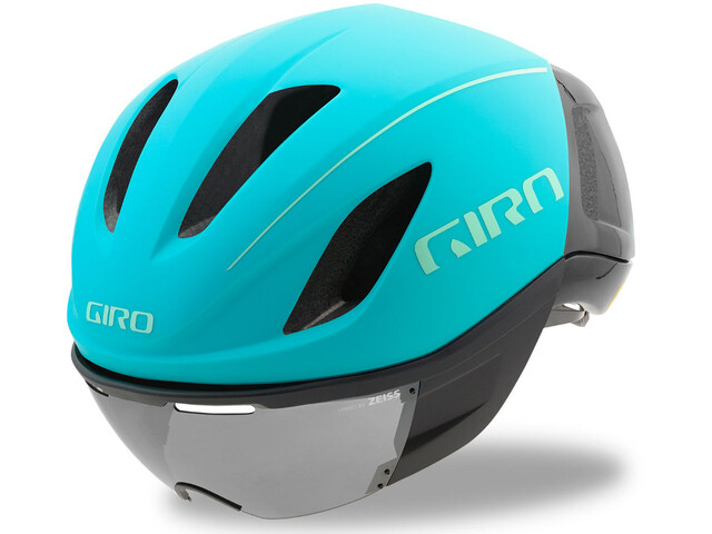 Giro Vanquish MIPS - Casque de vélo - turquoise
